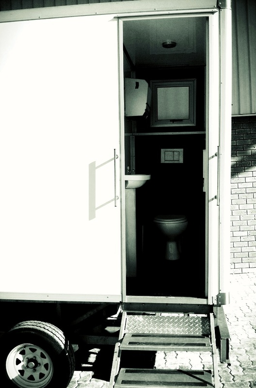 trailer toilet eastrand toilet hire