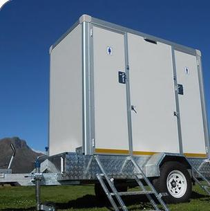 VIP Toilet Hire, Construction Toilet Hire, Portable Toilet